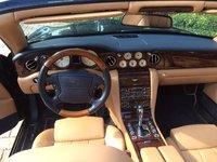 Picture of 2008 Bentley Azure RWD, interior, gallery_worthy