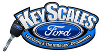 Key Scales Ford Incorporated logo