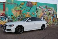 Picture of 2013 Audi S4 3.0T Quattro Prestige, exterior