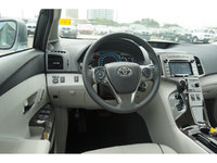 Picture of 2015 Toyota Venza V6 XLE FWD, interior, gallery_worthy