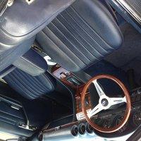 1980 Mercedes-Benz SL-Class Overview