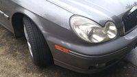 Picture of 2004 Hyundai Sonata GLS