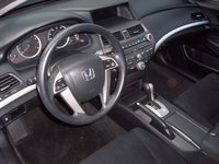 Picture of 2012 Honda Accord LX, interior