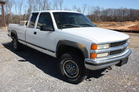 Picture of 1996 Chevrolet C/K 2500 Cheyenne Extended Cab LB HD 4WD, exterior