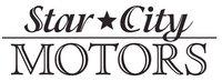 Star City Motors logo