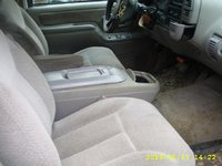 Picture of 1996 GMC Sierra 2500 2 Dr K2500 SL 4WD Extended Cab LB HD, interior