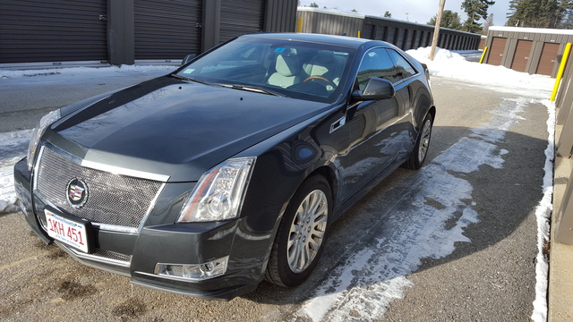 2014 cadillac cts coupe overview cargurus. Cars Review. Best American Auto & Cars Review