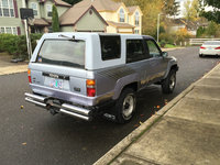 Picture of 1988 Toyota 4Runner 2 Dr SR5, exterior, gallery_worthy