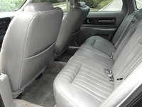 Picture of 1994 Chevrolet Impala 4 Dr SS Sedan, interior