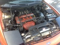 Picture of 1997 Ford Probe STD, engine