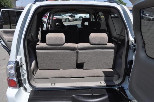 Picture of 2005 Suzuki XL-7 LX 2WD, interior, gallery_worthy