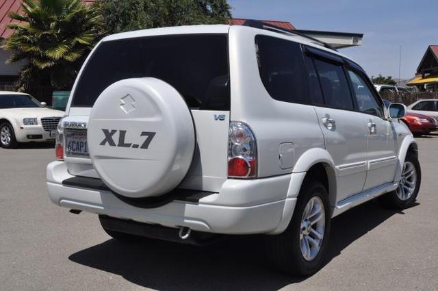 Picture of 2005 Suzuki XL-7 LX 2WD, exterior, gallery_worthy
