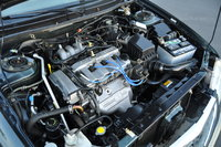 Picture of 2002 Mazda 626 LX, engine