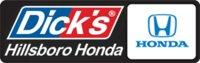 Dick's Hillsboro Honda