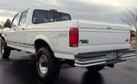 Picture of 1999 Ford F-250 4 Dr XLT Extended Cab SB, exterior