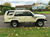 Picture of 1988 Toyota 4Runner 2 Dr SR5 V6, exterior, gallery_worthy