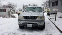 1998 Lincoln Navigator Picture Gallery