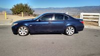 Picture of 2005 BMW 5 Series 530i, exterior, gallery_worthy
