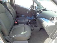 Picture of 2015 Chevrolet Spark EV 2LT, interior