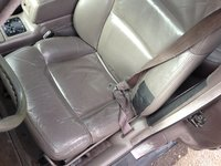 Picture of 1992 Cadillac Seville Base, interior