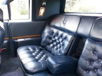 Picture of 1985 Cadillac Eldorado Base Coupe, interior, gallery_worthy