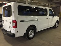 2014 Nissan NV Passenger 3500 HD SL, 2014 Nissan NV3500 HD, exterior, gallery_worthy