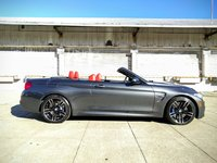 Picture of 2015 BMW M4 Convertible RWD, exterior, gallery_worthy