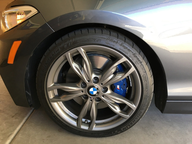 Picture of 2015 BMW 2 Series M235i Coupe RWD, exterior, gallery_worthy