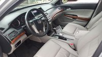 Picture of 2012 Honda Accord EX-L, interior