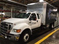 Picture of 2011 Ford E-Series Cargo E-150 Ext, exterior, gallery_worthy