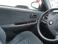 Picture of 2003 Kia Optima SE, interior