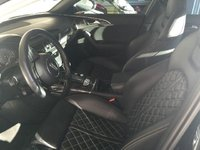 Picture of 2013 Audi S6 4.0T Quattro, interior