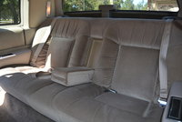 Picture of 1993 Cadillac DeVille Base Coupe, interior, gallery_worthy