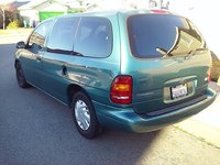 Picture of 1998 Ford Windstar 3 Dr STD Passenger Van, exterior, gallery_worthy
