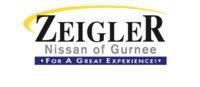 Zeigler Nissan Gurnee logo