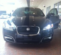 Picture of 2013 Jaguar XF Supercharged, exterior, gallery_worthy