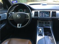 Picture of 2013 Jaguar XF Supercharged, interior, gallery_worthy