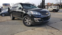 Picture of 2016 Chevrolet Traverse 2LT AWD