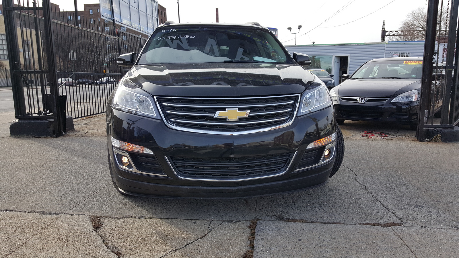 2016 2017 chevrolet traverse for sale in your area cargurus. Black Bedroom Furniture Sets. Home Design Ideas
