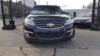 Picture of 2016 Chevrolet Traverse 2LT AWD, exterior