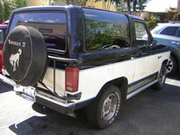 Picture of 1988 Ford Bronco II XL, exterior