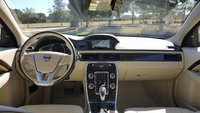 Picture of 2015 Volvo XC70 T5 Platinum, interior