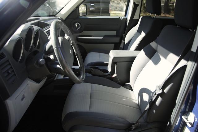2009 Dodge Nitro Review Cargurus