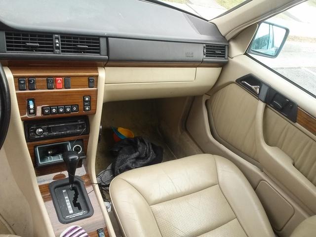 1994 mercedes benz e class interior pictures cargurus 1994 mercedes benz e class interior