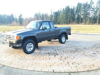 Picture of 1988 Toyota Pickup 2 Dr SR5 Extended Cab SB, exterior