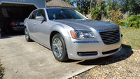 Picture of 2014 Chrysler 300 RWD, exterior, gallery_worthy