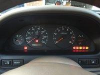 Picture of 1999 Infiniti I30 4 Dr STD Sedan, interior