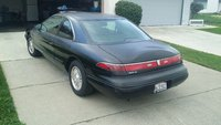 Picture of 1994 Lincoln Mark VIII 2 Dr STD Coupe, exterior