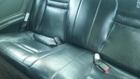 Picture of 1994 Lincoln Mark VIII 2 Dr STD Coupe, interior