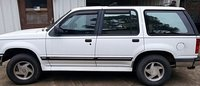 Picture of 1993 Ford Explorer 4 Dr XL 4WD SUV, exterior